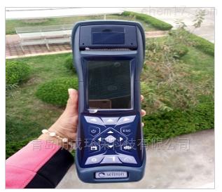经济型意大利斯尔顿C500便携式烟气分析仪