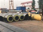 鋼套鋼預制直埋蒸汽價格