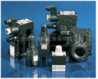 意大利ATOS流量控制阀AQFR-15选型参考