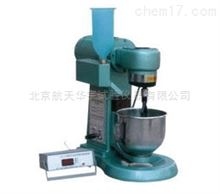 JJ-5行星式水泥胶砂搅拌机