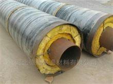 型號齊全晉中市鋼套鋼直埋保溫管施工用途