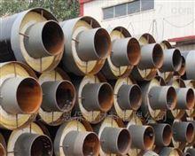 型号齐全大庆市蒸汽式钢套钢保温管安全要求