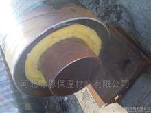 型号齐全汾阳市蒸汽式钢套钢保温管热水输送