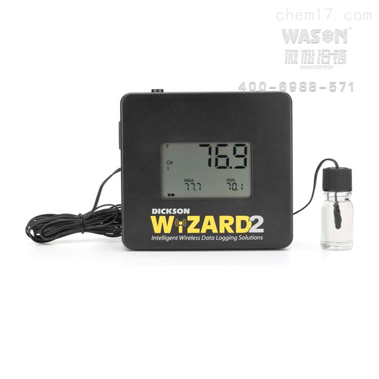 无线疫苗温度记录仪 WT330