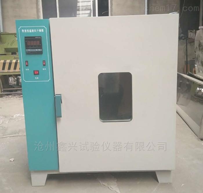 电热鼓风干燥箱 恒温烘干箱工业烤箱 仪器