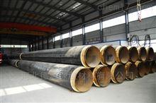 型号齐全热能源聚氨酯保温管