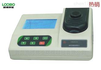路博LB-VP-301型水中挥发酚测定仪丨实验室水质分析仪厂家