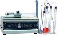 沥青电动手动砂当量试验仪价格