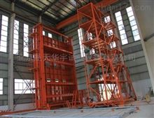 TMQD建筑幕墻四性檢測設備