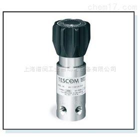 44-1126-24TESCOM减压阀44-1100系列控制调压器