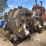 800-1600全国拆除回收旧卧式刮刀卸料离心机价格