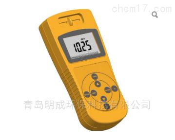 德柯雷 910型多功能数字核辐射仪