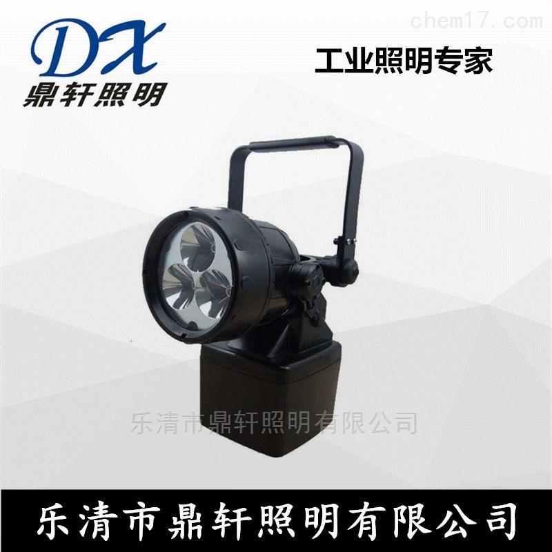 3*3W装卸灯BQ7210BLED磁吸式移动照明灯