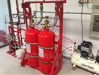 模拟气体灭火实训装置|楼宇实训设备