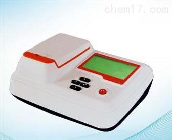 食品二氧化硫快速測定儀
