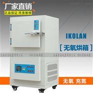 无氧化烘箱 氮气烘箱 高温厌氧烘箱