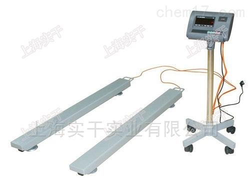 300公斤条形电子称带USB接口