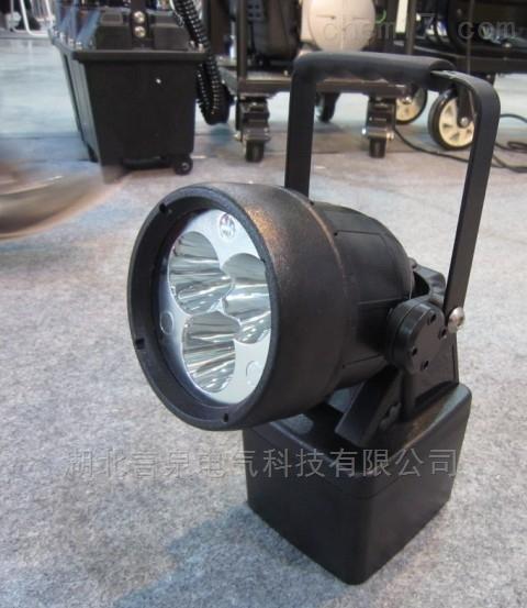 SW2400多功能防爆充电灯手提深照灯