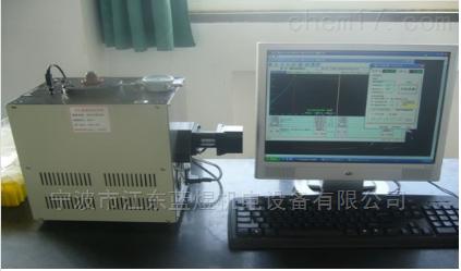电脑型径向力测定仪