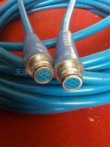 煤矿用阻燃通信拉力电缆MHYBV-7-1