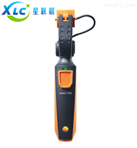 代理无线迷你管钳式温度测量仪testo115i