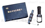 JKHB-2锤击式布氏硬度计