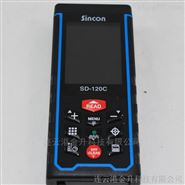 韩国新坤sincon室内外激光测距仪SD-120C