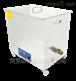 HUC-40多功能落地式超声波清洗机