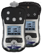 華瑞QRAE 3四合一氣體檢測儀PGM-25XX