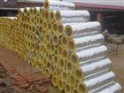 空调管道玻璃棉保温管施工报价