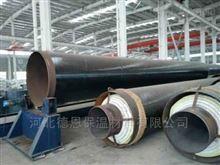 型号齐全绥中县钢套钢保温管能源节能减排