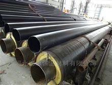 型號齊全供熱管道蒸汽鋼套鋼保溫管鋪設標準