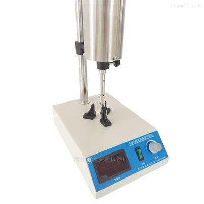 FSH-2A可调高速匀浆机