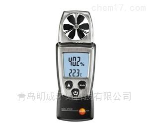 德德图 410 叶轮风速测量仪
