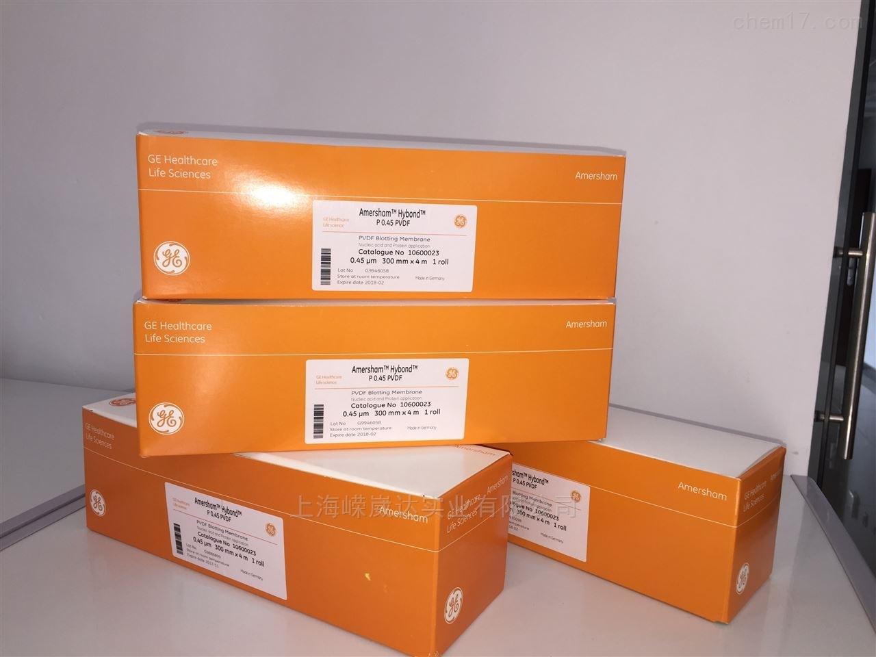 GE现货p_PVDF 0.45UM 300MMx4M 1/PK