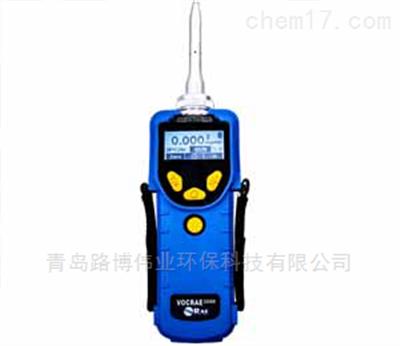 PGM-7380美国华瑞VOCRAE 3000 IAQ快速检测仪