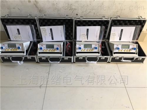 SXFL-2G智能防雷元件测试仪