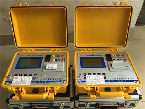 WJBC-1003型全自动 变比组别测试仪
