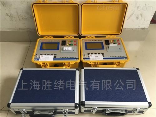 HSXBBC-II变比组别测试仪
