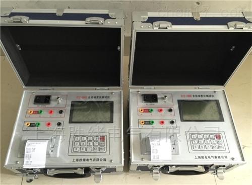 XGB-Ⅱ全自动变比组别测试仪