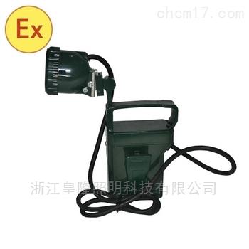 IW5120便携式免维护强光防爆工作灯厂家直销