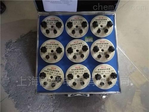 BZ3(一套九只) 直流标准电阻