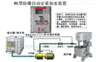 WK防爆定量控制系统
