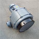 全風中壓HTB125-1005多段式鼓風機