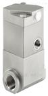 BURKERT2080型带有PTFE波纹管控制阀180729