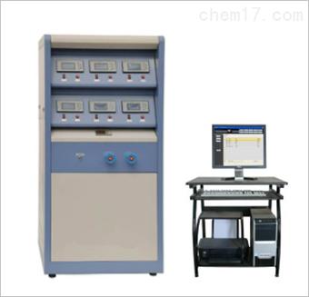 XGB-10系类管材耐压爆破试验机
