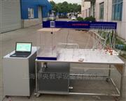 JY-T001  Ⅲ计算机型多功能流体力学综合实验台
