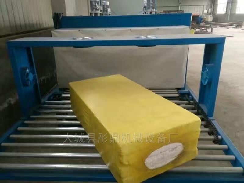 彤鼎新一代岩棉砂浆复合板设备厂家