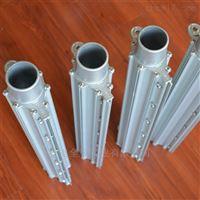 AL-750mm可调试耐高温铝合金风刀