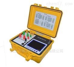 RLT-8601变压器损耗参数测试仪